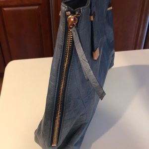 Joie Bags - Blue joie bag